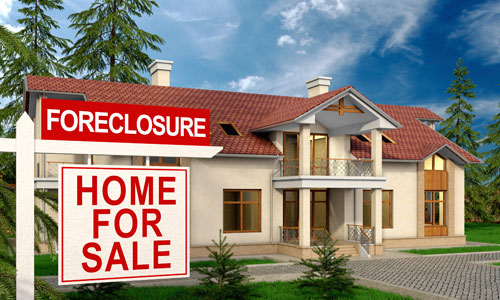 Leland Greene Foreclosure Law